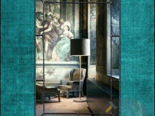 Зеркало Тиффани – MEDICI (МЕДИЧИ)