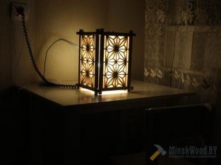 Японский фонарик