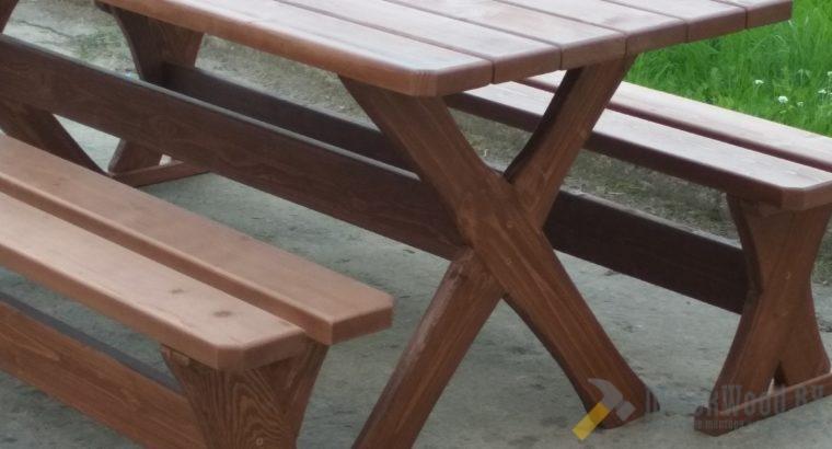Мебель для беседки, дачи, сада