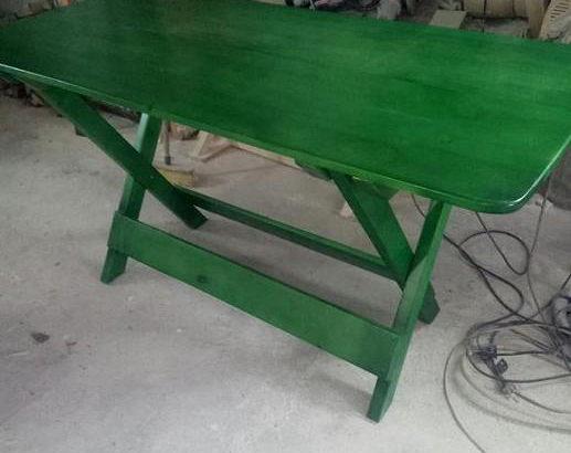 Столы, стулья, скамейки из массива дерева