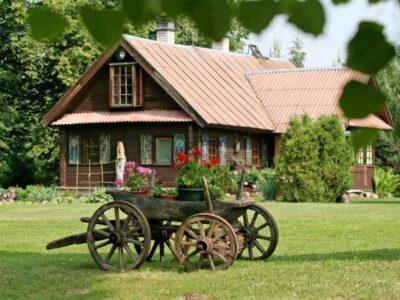 agroturizm belarus 400x300 - Об уплате налогов за ремесленническую деятельность в 2020 году