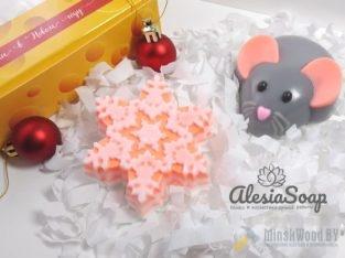"Новогодний подарок ""Мышка"""